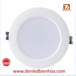Đèn LED âm trần Downlight 9W Rạng Đông