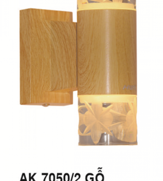 ĐÈN TƯỜNG HÀNH LANG HF 3 chế độ ánh sáng